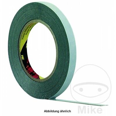 3M Acrylic Foam Double Sided Adhesive Tape 4229 19mmx20m 80316