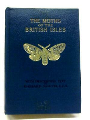 The Moths of the British Isles. (Richard South - 1961) (ID:15455)