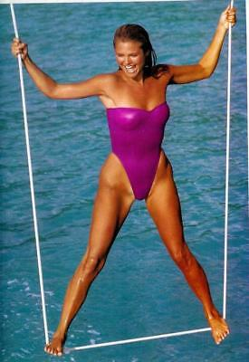Christie Brinkley 8x10 Picture Simply Stunning Photo Gorgeous Celebrity #47