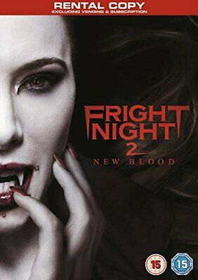 Fright Night 2 [DVD] -  CD HMVG The Fast Free Shipping