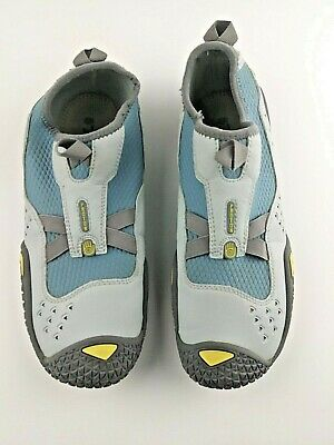 893ff9fad Teva Proton Women s Size 9 Spider Sole Water Shoe Sandals Swim Mesh Sport   366