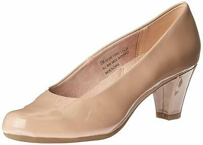 664216852c7 Aerosoles Womens Shore Thing Closed Toe Classic Pumps