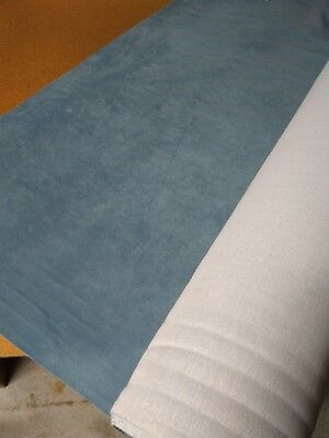 Holden Commodore VK Brock Cerulean Plain Seat Material,SAMPLE.