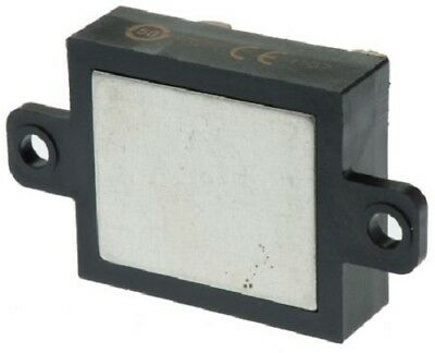 Crydom EZ240D18S 18 A rms Solid State Relay, Zero Cross, Panel Mount SCR, 280 V