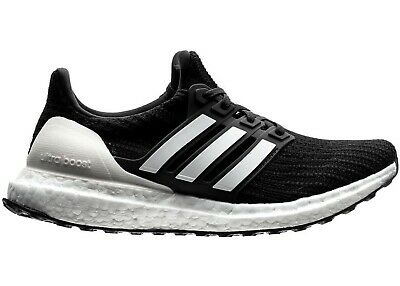 more photos cea93 d3769 Adidas Ultra Boost - Size 6 Youth- 7.5 WMNS - Black   White - B43509