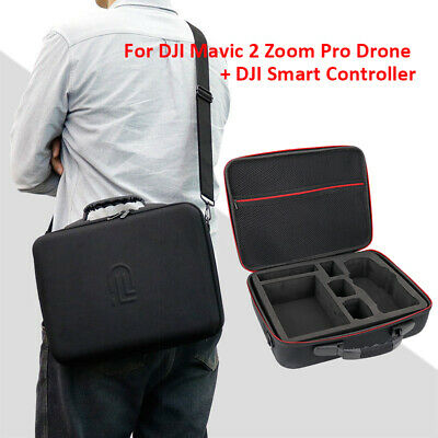 Portable Storage Bag Shoulder Bag Carrying Box For DJI Mavic 2 Zoom Pro Drone