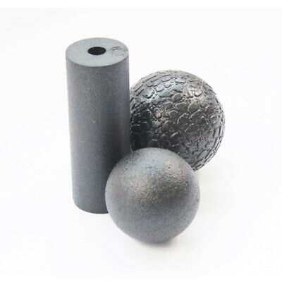 Yoga, Pilates And Sports Exercise Hollow Foam Roller High Density EPP New