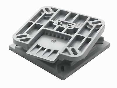 Vetus removable swivel base for boat seat