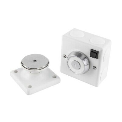 Conquest Surface Mounted Door Holders