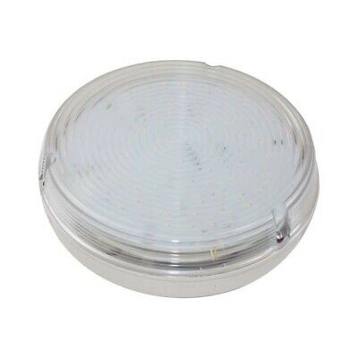 LED IP65 Round Emergency Light - Mezzina
