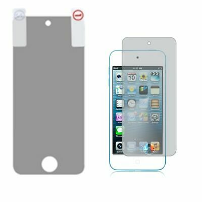 2-Pack Matte Anti-Glare Screen Protector For Apple iPod Touch 5th Gen/6th Gen