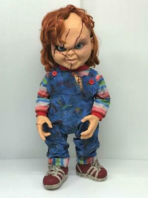 DREAM RUSH Child's Play BRIDE Chucky Doll 1/1 Life-size 300 Limited Very rare