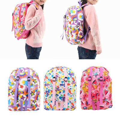 18inch Doll Travel Carrier Backpack High Capacity Bag for AG American Doll Gift