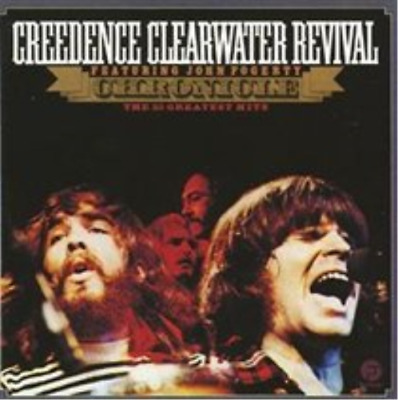 Creedence Clearwater Revival-Chronicle Vol. 1 CD NEU
