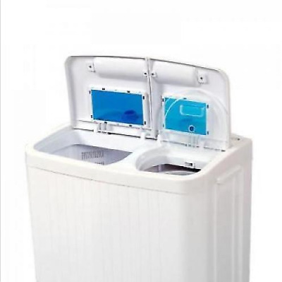 COMPACT WASHER AND Dryer All In One Combo Portable Machine ...