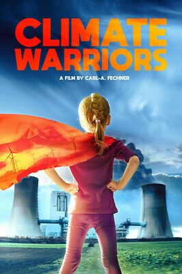 Climate Warriors [New DVD]