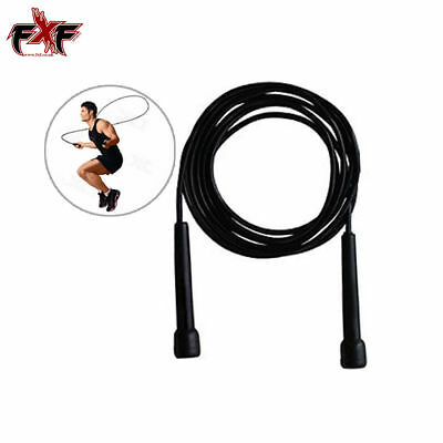 New Kids  Skipping Speed Rope Nylon Jump Gym Fitness Boxing Martial Art