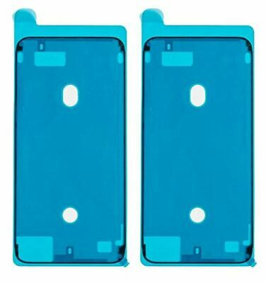 2 pcs Screen Adhesive Tape Strips LCD Display iPhone 6S  Front Frame Sticker