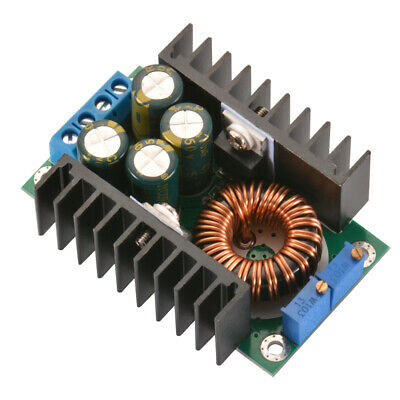 12A 300W Step Down Buck Converter 5-40V To 1.2-35V Power Supply For ArduinoTE984