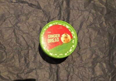 Coles Christmas Mini Collectables - Gingerbread Ice Cream Free express post