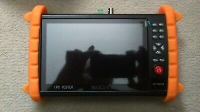IPC tester 9600-S 7'' Touch screen