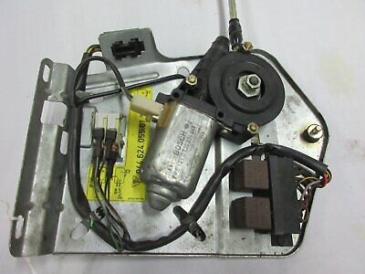 Porsche 968 944 Turbo Sunroof Motor 944.624.055.01