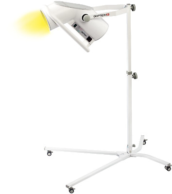 Zepter Bioptron 2 heal lamp with floorstand and 1 year warranty