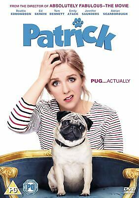 Patrick New DVD / Free Delivery