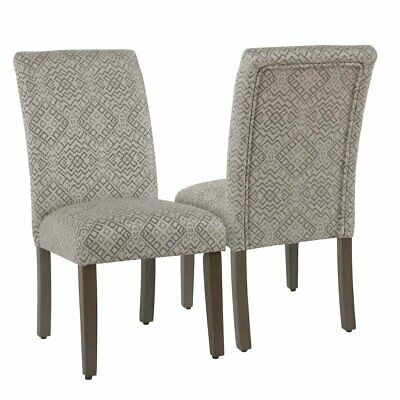 Brilliant Catherine Parsons Dining Chair Set Of 2 By Inspire Q Bold Creativecarmelina Interior Chair Design Creativecarmelinacom