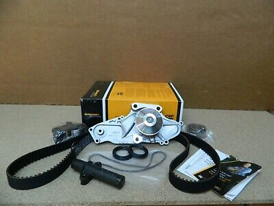 Engine Timing Belt Kit with Water Pump CRP PP286LK1