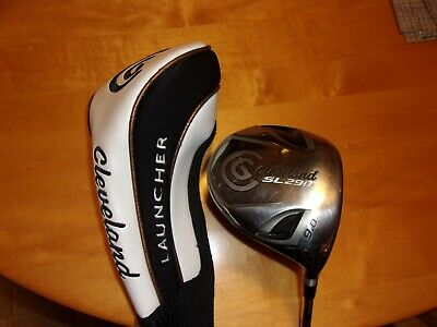 CLEVELAND GOLF LAUNCHER SL290 DRIVERS PC
