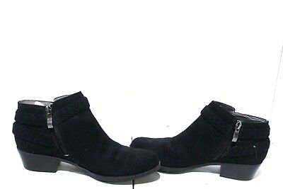 01ecfe7ffe9e LIFESTRIDE WOMEN S ADRIANA Ankle Bootie - Choose SZ Color -  66.15 ...