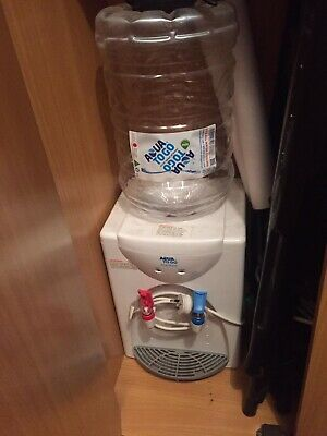 hot and cold water cooler dispenser Bench Top Style