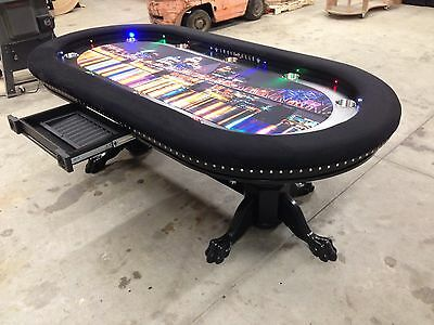 quality poker table