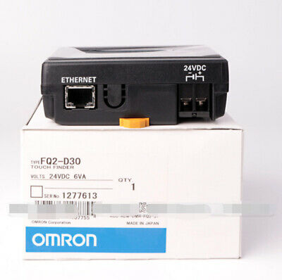 Used 1Pc Omron CP1E-N30DR-D Tested hb