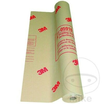3M Body Cover Paper / Self-adhesive 45m 5916