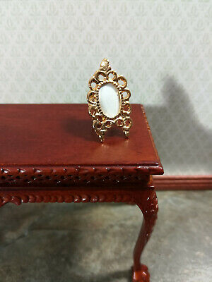 "Dollhouse Miniature Picture Frame #13 Painted Metal 1//12/"" Scale"