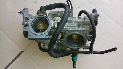 Honda NT700 NT 700  DEAUVILLE 2009 Throttle Bodies + Injectors
