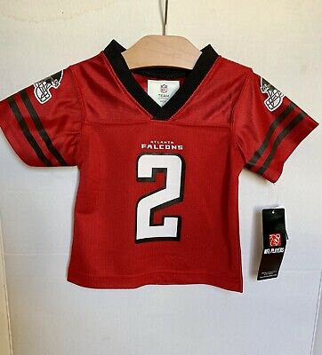 uk availability 8d868 93b7f ATLANTA FALCONS MATT RYAN 2 NFL NIKE Jersey Youth Size L NWT ...