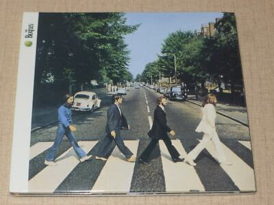 Abbey Road [Limited Edition] [2009 Remaster] [Digipak] by The Beatles (CD, 1969)