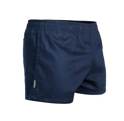 SPECIAL!! 4 X Stubbies Original Rugger Cotton Drill Short value pack (SE206H)