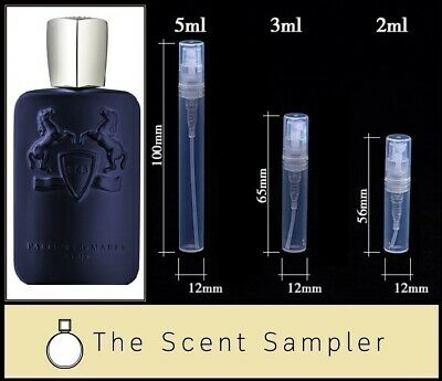 Layton by Parfums de Marly - Choose your sample size (2ml, 3ml or 5ml)
