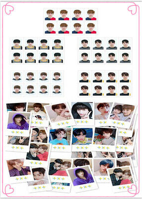 TXT TOMORROW X TOGETHER/The Dream Chapter:STAR Photos Lomo Cards Fans Souvenirs