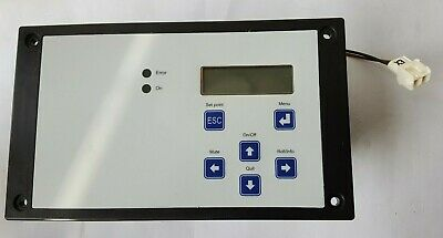 Thermotek Zks-3 Fa-061165 Interface Panel 14862-2273-B04 ((In10S3)