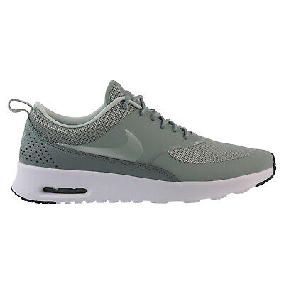 Nike Air Max Thea Ultra Premium Women's Shoes Siltstone Red