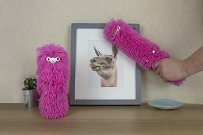 Novelty Llama Duster, Desktop Pet - Fun Novelty Duster