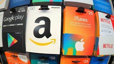 How To Get Discounted Gift Cards 40% Off Of Its Value iTunes Netflix Amazon etc