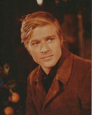Robert Redford 8x10 Picture Simply Stunning Photo Gorgeous Celebrity #1