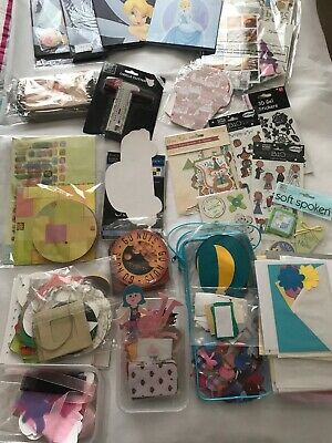 Craft Room Clear Out A Card Making Scrapbooks Etc