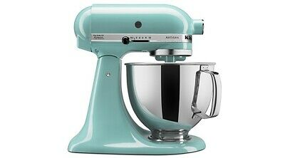 1358c13816d KitchenAid KSM150PSAQ Artisan Series 5-Qt. Stand Mixer with Pouring Shield